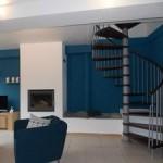 Rénovation salon salle à manger à Arras