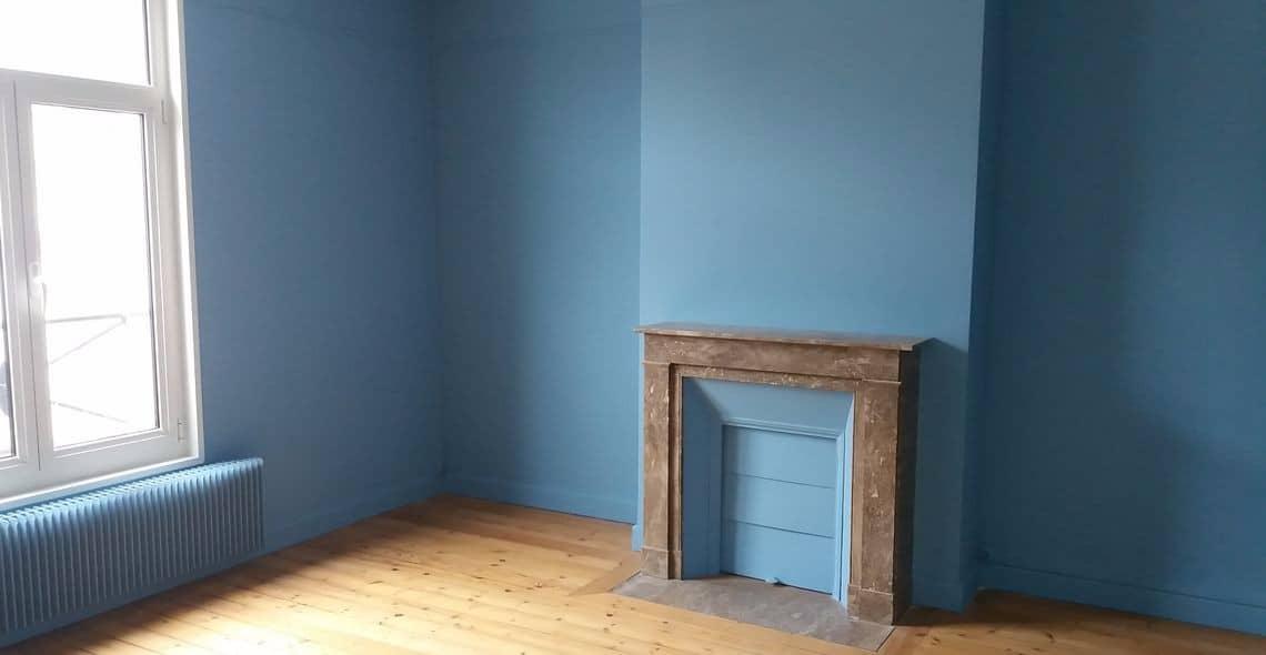 Entreprise de peinture et renovation arras