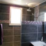Rénovation d'une salle de bains à Arras