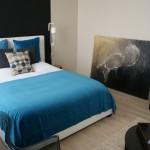 Rénovation de chambre à Arras