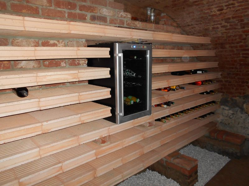 r novation d 39 une cave construction cave vin arras ocordo travaux arras