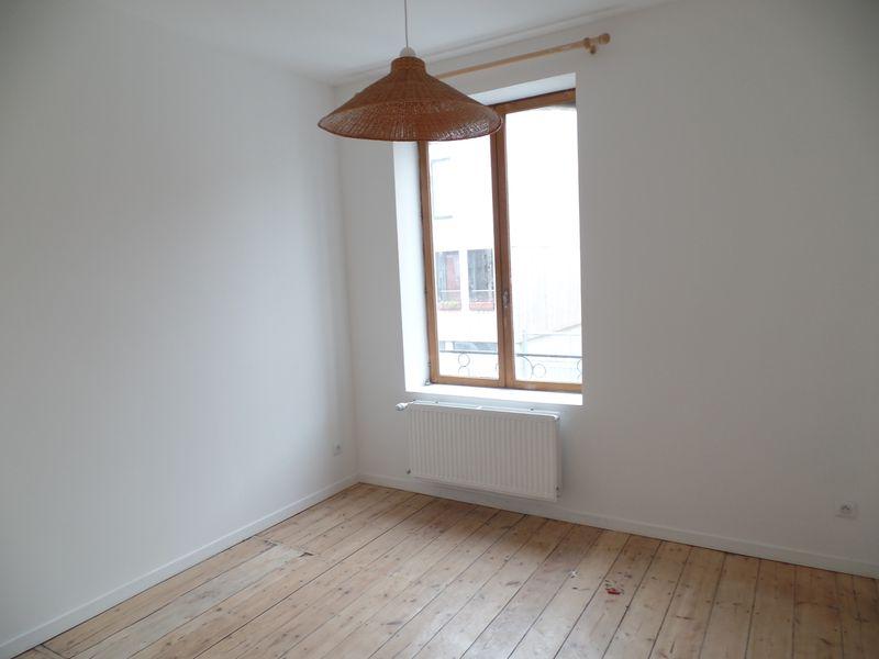R novation compl te d 39 une maison de ville arras ocordo travaux arras - Renovation petite maison de ville ...