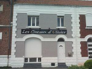 Biache-Saint-Vaast superbe renovation de maison ancienne - 300-225