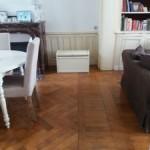 Travaux de rénovation d'une maison ancienne à Arras – Aménagement des combles