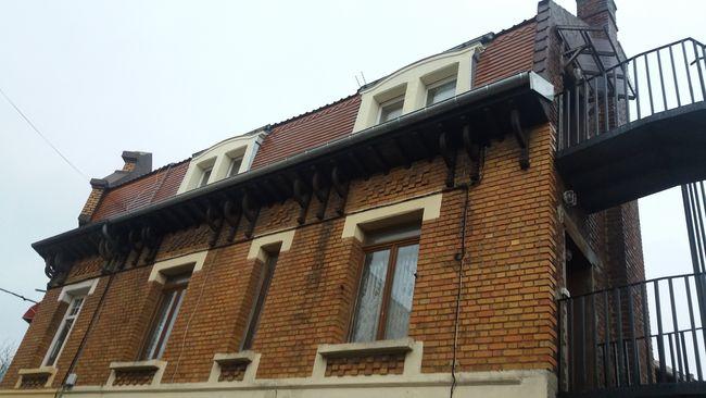 renovation de facade a arras bully les mines