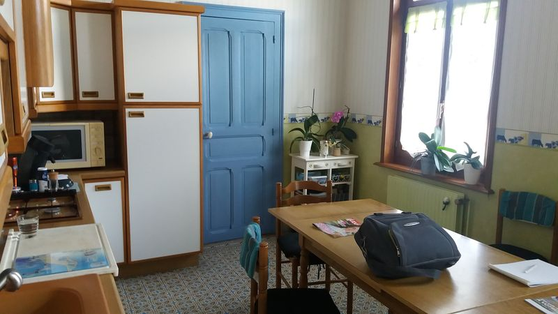 Ru00e9novation salle de bains et cuisine u00e0 Moeuvres pru00e8s d ...