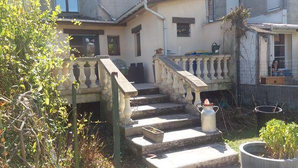d molition et reconstruction d 39 une terrasse arras. Black Bedroom Furniture Sets. Home Design Ideas