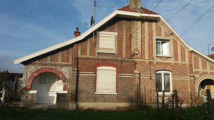 Travaux Arras - Agence Ocordo - Rénovation et Extension Arras