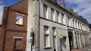 Estimation du prix des travaux de rénovation de cette maison à Douai
