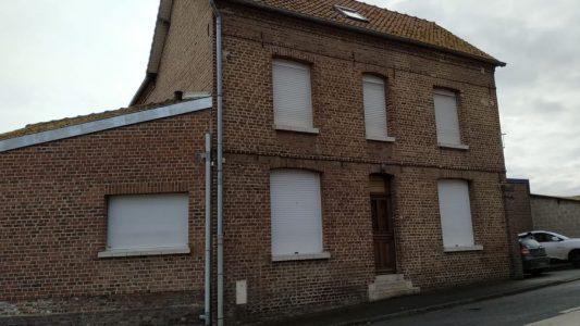 Estimation du prix des travaux de rénovation dans une maison à Anzin-Saint-Aubin