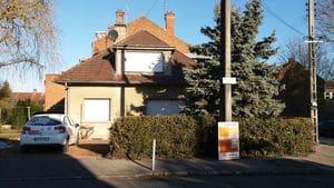Travaux de rénovation dans une maison à Arras