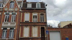 Estimation du coût des travaux de rénovation d'une maison à Arras