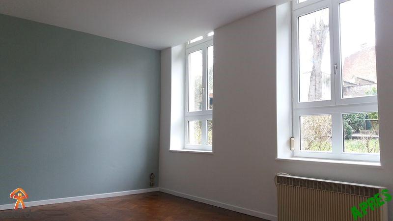 renovation à Arras