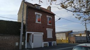 Rénovation totale d'une maison à Arras