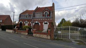 Rénovation totale d'une maison à Dainville près d'Arras