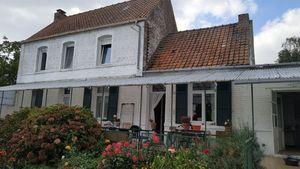 Estimatif rénovation maison à Arras