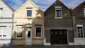 Estimatif travaux de rénovation d'une maison à Arras