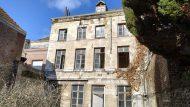 Rénovation complète de l'extérieur d'une maison à Arras