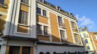 Estimatif pour les travaux de rénovaiton de deux appartements à Arras
