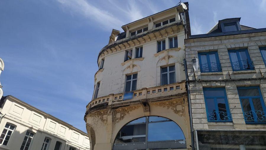 Estimation d'un appartement pour la rénovation de menuiserie ainsi qu'un changement de parquet