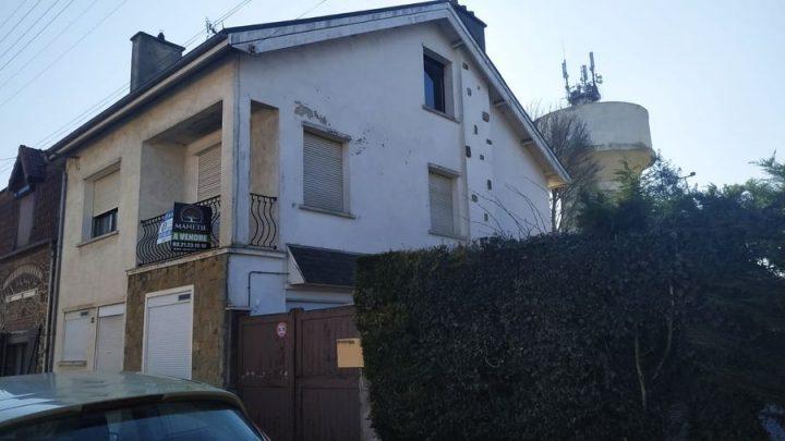 Estimation gratuite du prix des travaux de rénovation d'une maison à Beaurains