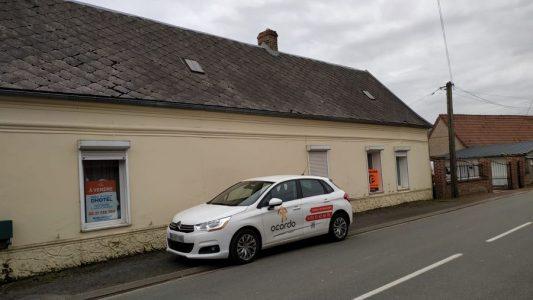 Estimation du prix des travaux de rénovation d'une maison à Savy-Berlette