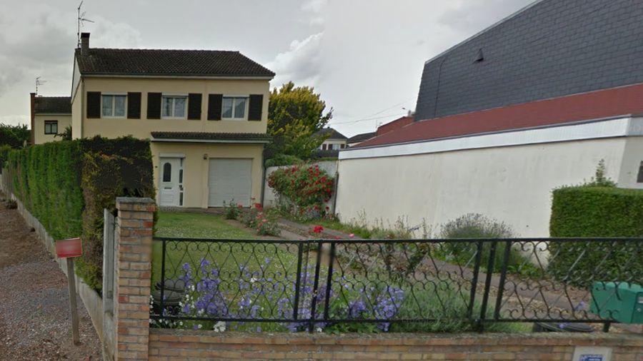 Projet de travaux de rénovation terminé dans cette maison à Plouvain