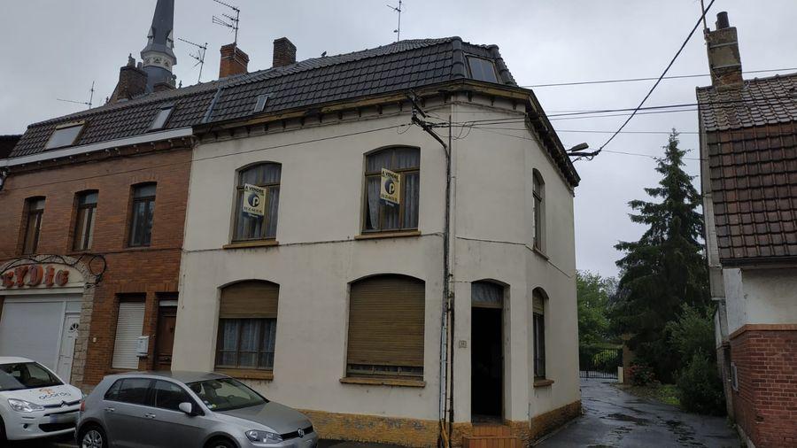 Estimation du prix des travaux de rénovation d'une maison à Laventie